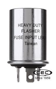 CEC Industries TF510 Flasher